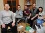 17.01.2019  -  Спектакль в канун Крещения для ветеранов пансионата «Тагильский»