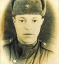 Бычков Василий Васильевич