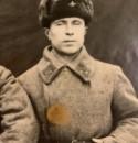 Кирилл Андреевич Барагузин