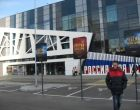 посещение музея Истории России