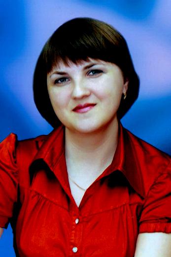 Зинатулина Оксана Владимировна