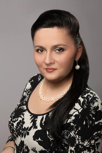 Старостина Екатерина Александровна