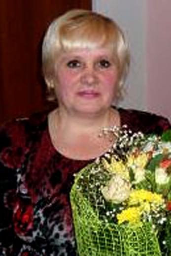 Приходько Наталья Александровна