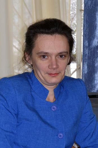 Никитина Светлана Борисовна