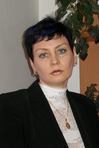 Петрова Наталья Николаевна