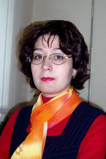 Кособокова Татьяна Фёдоровна