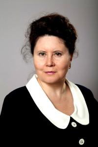 Зимина Елена Григорьевна