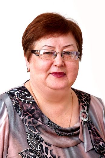 Тяжельникова Елена Юрьевна