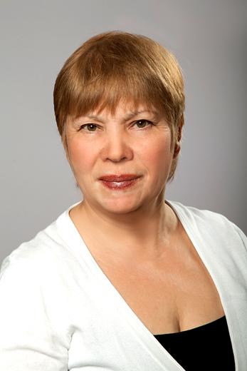 Курочкина Валентина Васильевна