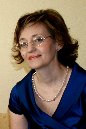 Бабайлова Елена Владимировна