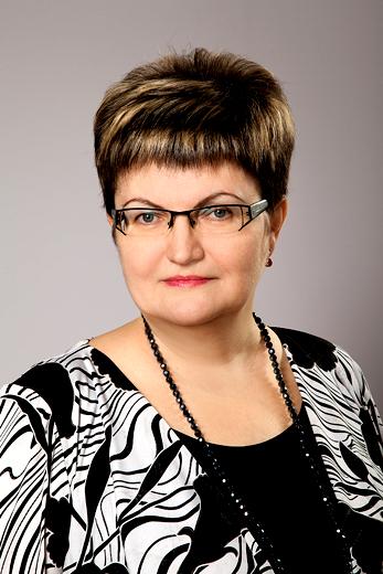 Елена Викторовна Васильева