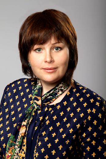 Ронжина Анастасия Ивановна