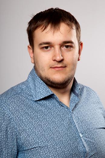 Данил Николаевич Кукутин