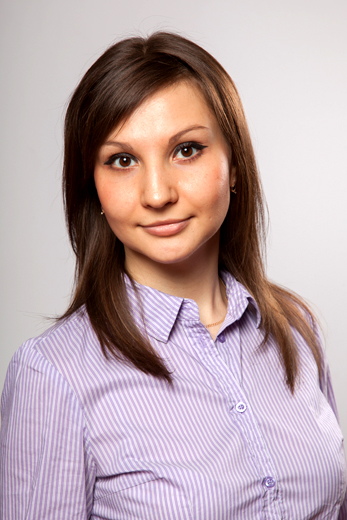 Евгения Сергеевна Дмитриева