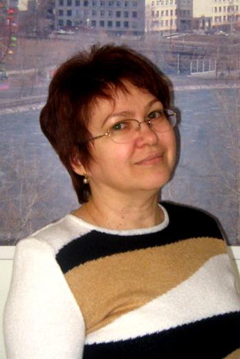 Капкан Раиса Ивановна