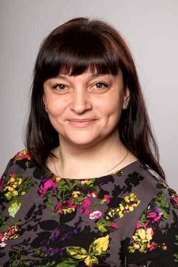 Елена Леонидовна Олькова