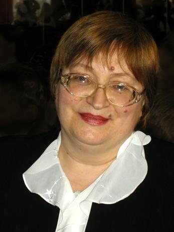 Багрова Вера Борисовна