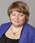Светлана Геннадьевна Желтова