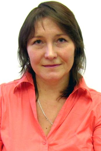 Гагарина Марина Афанасьевна