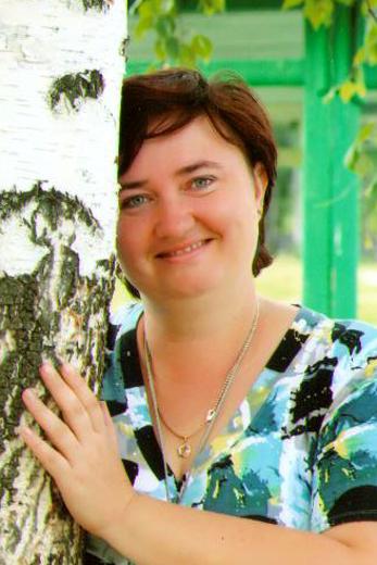Карамышева Ольга Александровна