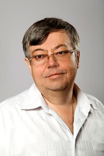 Евтехов Андрей Васильевич