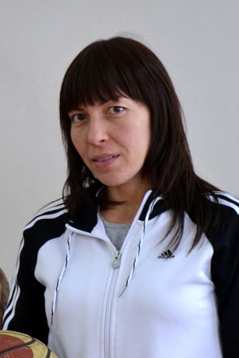 Алиева Елена Карамовна