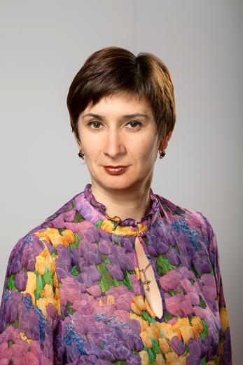 Каратаева Алёна Михайловна