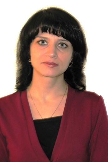 Невольниченко Елена Валерьевна