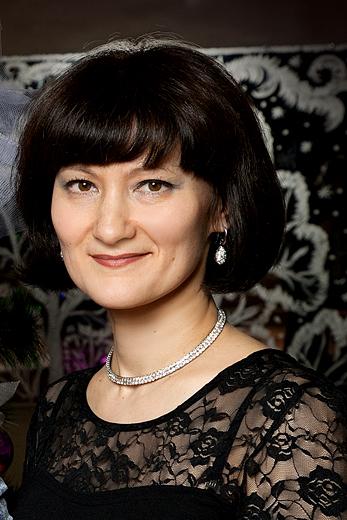 Горельченок Лариса Станиславовна