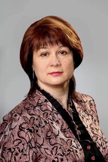 Соловьева Светлана Рудольфовна