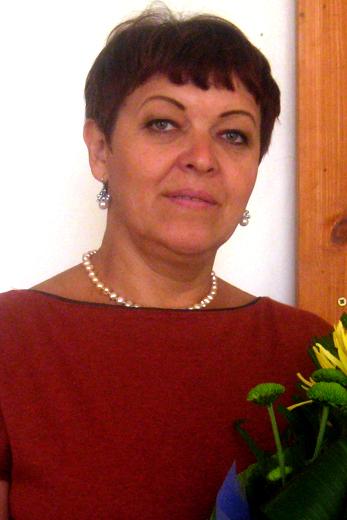 Панкратова Елена Афонасьевна