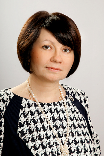 Бородич Елена Владимировна