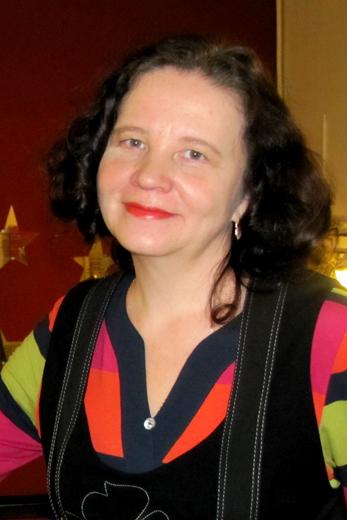 Товстокорая Елена Валерьевна