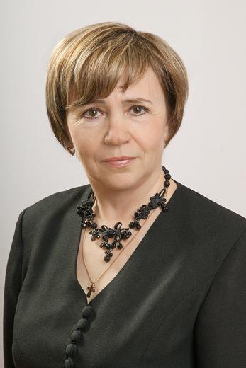 Дмитриева Надежда Сергеевна