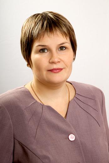 Юлия Юрьевна Алексеева