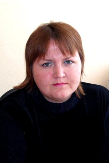 Воробьева Татьяна Юрьевна