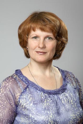 Цыганенко Ирина Ивановна