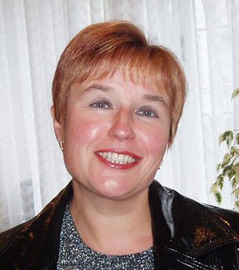 Хорошева Светлана Анатольевна