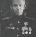 Пономарев Петр Назарович