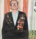 Суворов Василий Игнатьевич
